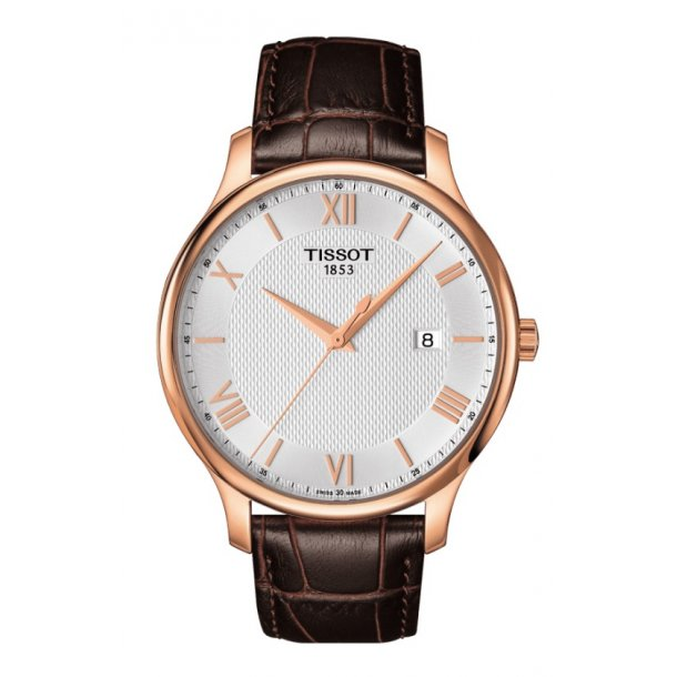 Tissot Tradition - T0636103603800