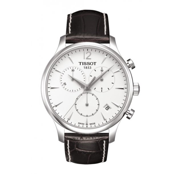 Tissot Tradition - T0636171603700