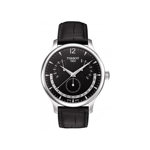 Tissot Tradition  - T0636371605700