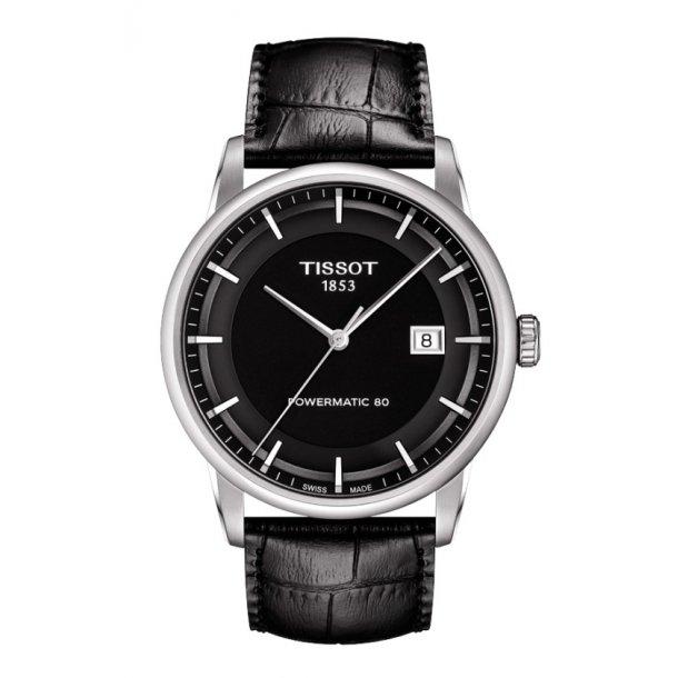 Tissot Luxury - T0864071605100