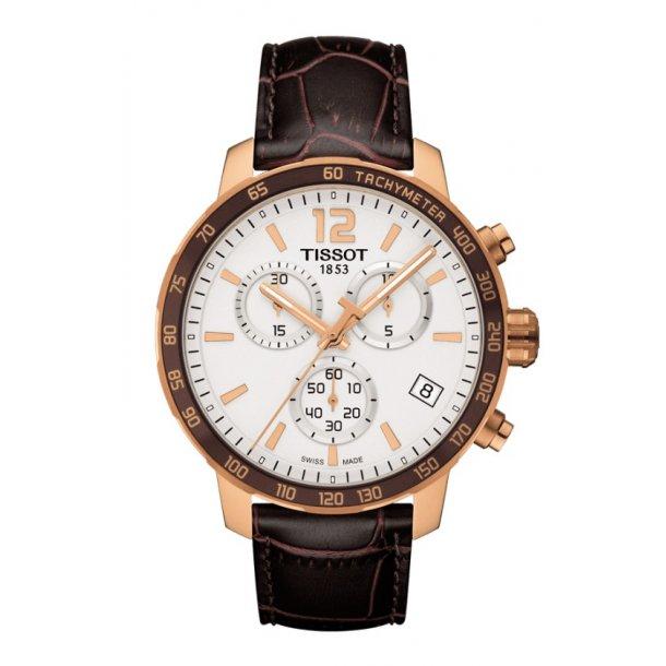 Tissot Quickster - T0954173603700