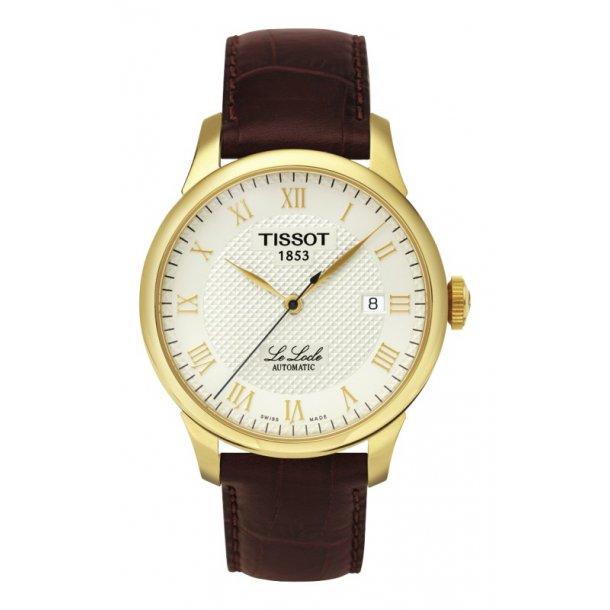 Tissot Le Locle Automatic - T41541373