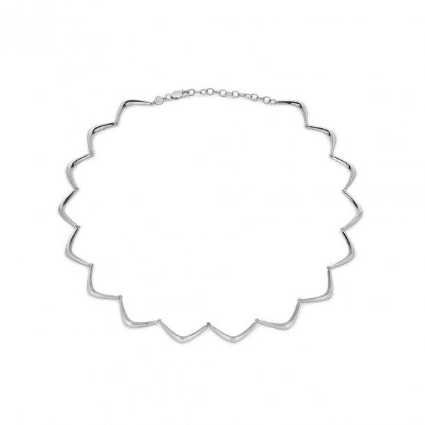 Mads Z Boomerang halskæde - 3120108