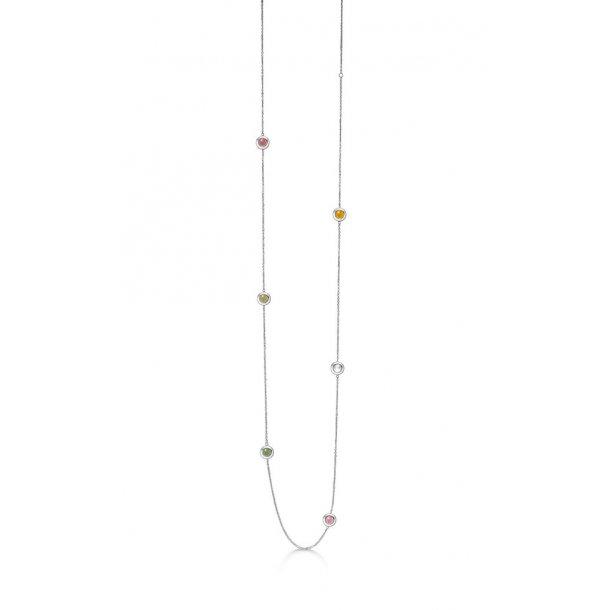 Mads Z Sputnik halskæde - 2126028