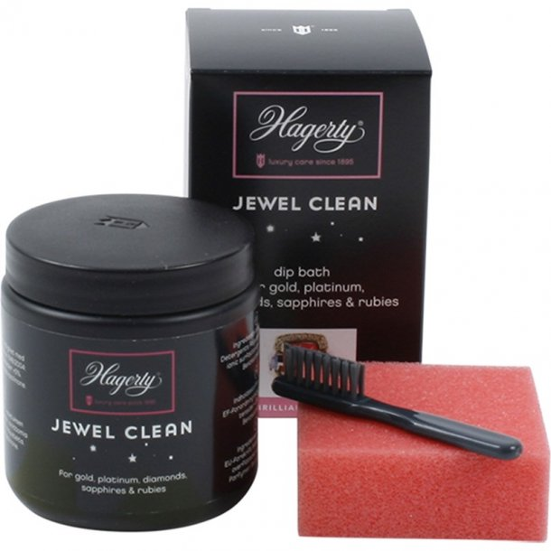 Hagerty JEWEL CLEAN 150 ml - 02250020000