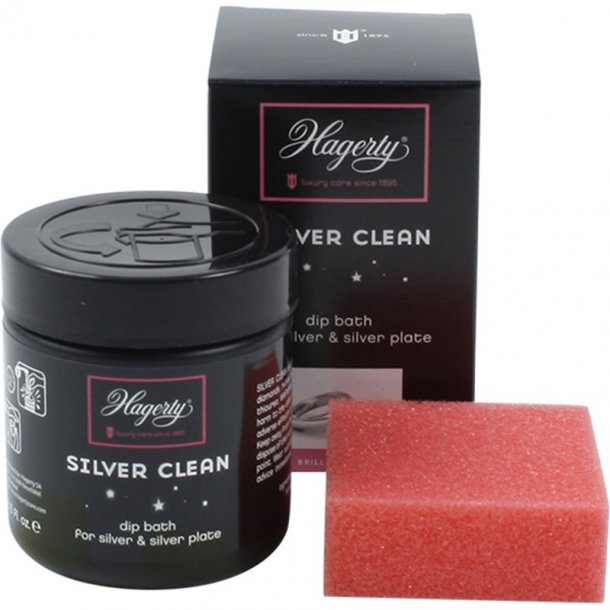 Hagerty SILVER CLEAN - 02250030000