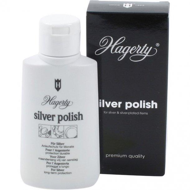 Hagerty SILVER POLISH 100 ml - 02250080000