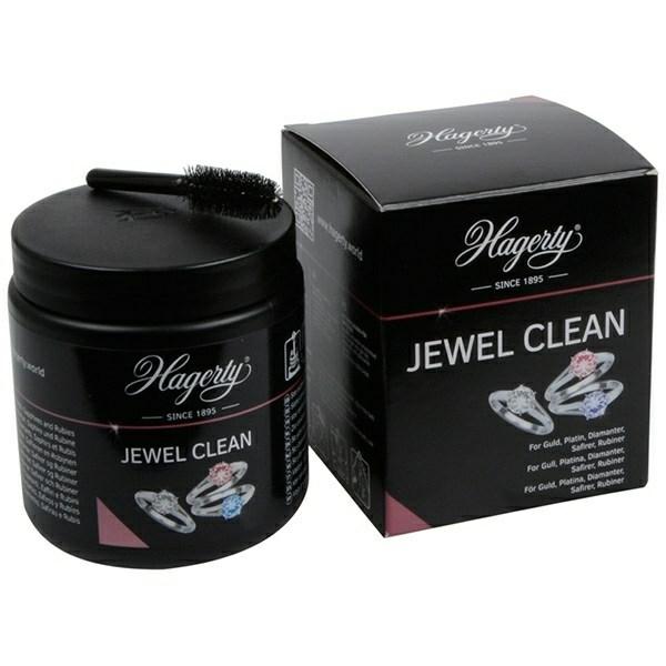 Hagerty jewel clean 170 ml - 02270020000 fra westpack fra brodersen + kobborg