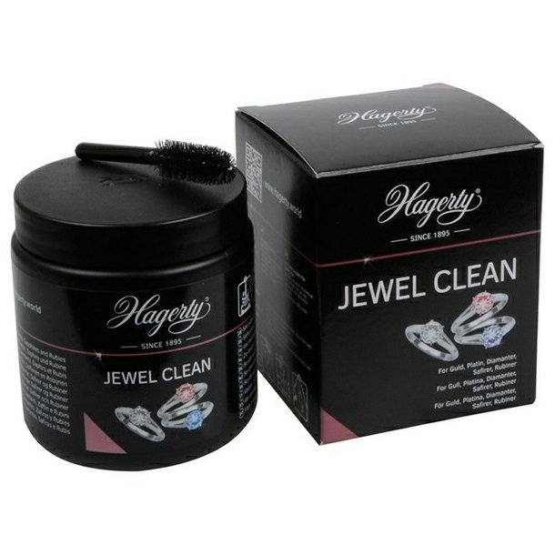 HAGERTY Jewel Clean 170 ml - 02270020000